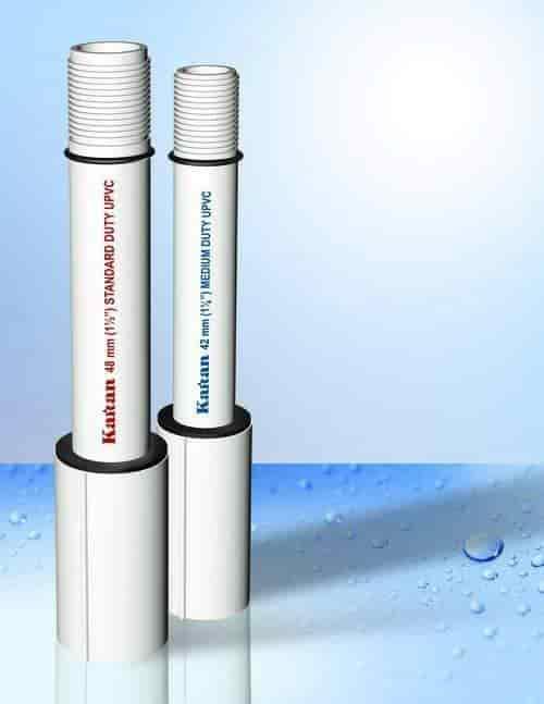 UPVC Column Pipe Manufacturers